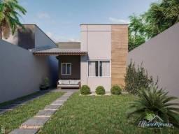 Casa à venda, 70 m² por R$ 210.000,00 - Pires Façanha - Eusébio/CE