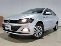 Volkswagen Virtus Comfortline 2020 200 TSI Automático