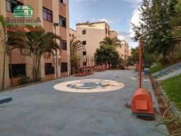 Apartamento com 2 dormitórios à venda, 68 m² por R$ 130.000 - Cidade Jardim - Goiânia/GO