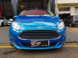 Fiesta Hatch New New Fiesta Titanium 1.6 16V Power