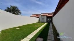 Título do anúncio: Casa à venda, 75 m² por R$ 196.960,00 - Mangabeira - Eusébio/CE
