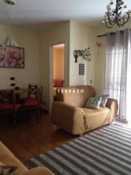 Apartamento com 2 dormitórios para alugar, 50 m² por R$ 1.300/mês - Várzea - Teresópolis/R