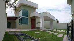 Casa com 3 dormitórios à venda, 145 m² por R$ 900.000,00 - Ouro Verde - Rio das Ostras/RJ