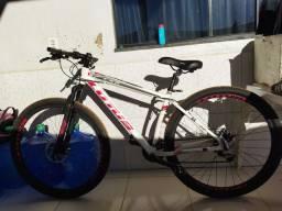 Bicicleta Lotus CXR Seminova