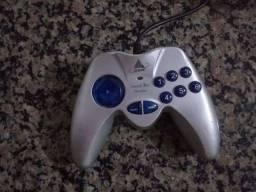 Controle de games