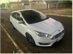 Ford Focus 2016 Titianium