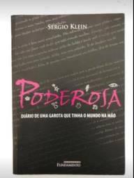 Livro Poderosa - Infanto-juvenil