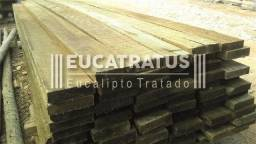 Réguas, Ripas e Tábuas de Eucalipto Tratado