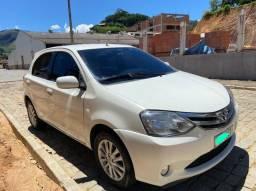 Toyota Etios 1.5 XLS - Hatch