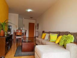 Alugo apartamento mobiliado completo Bairro Jardim Santo André