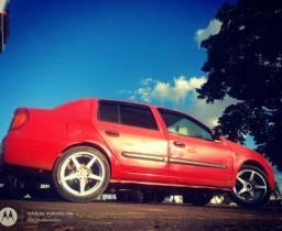 Vendo Renault Clio 2001