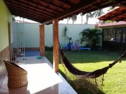 Casa em Praia Grande Fundão p/ Temporada