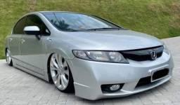 Civic LXL 1.8 Flex 2010