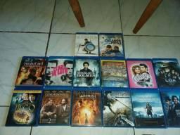 Livros e DVD's