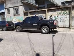 Ranger limited 3.2  2011 diesel preta 201.000 km R$ 58.000