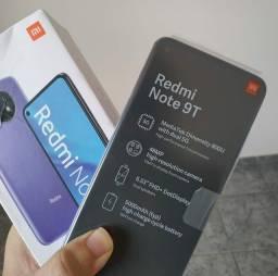 Xiaomi Redmi Note 9T 5G 64GB/4GB