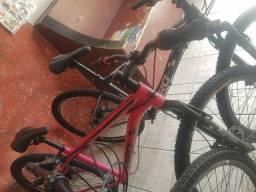 Vendo bikes 29 nova, quadros 29 vários tamanhos tudo alumínio