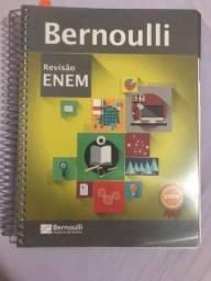 Livro Revisão Enem Bernoulli