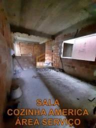 Título do anúncio: Apartamento para Venda em Lima Duarte, Centro, 1 dormitório, 1 banheiro