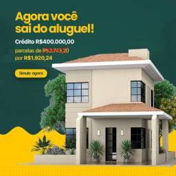 Consórcio imobiliário - Carta de crédito