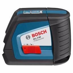 Nível a laser Bosch nunca usado