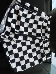 short xadrez