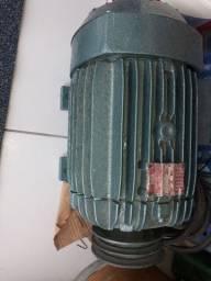 motor trifásico de alta. 10 kv