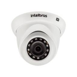 Camera Dome Vip S4020 G2 Intelbras