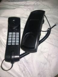 Interfone.