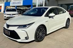 Corolla Altis Premium 2020 Hybrid
