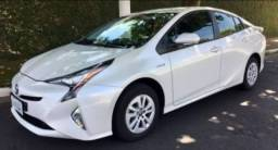 Toyota Prius 2018 hybrid