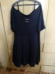 Vestidos Plus
