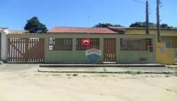 Título do anúncio: Casa com 3 quartos (1 suíte) à venda, 106 m² por R$ 260.000 - Praia Linda - São Pedro da A