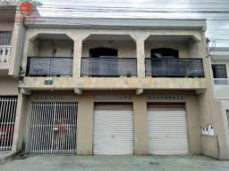Excelente Sobrado 300m² Residencial / Comercial bairro Cidade Industrial