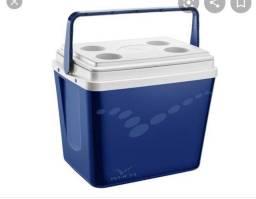 Caixa térmica Invicta 34 litros