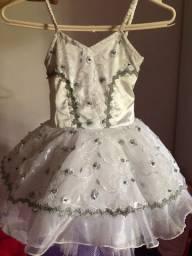 Vendo vestido de bailarina