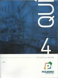 Química - Livro 4 Pré Vestibular Poliedro 2020