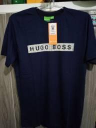 Camiseta dolce Gabbana Armani Hugo boss