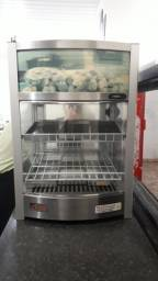 Vendo estufa para salgado