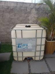 Caixa 1000 litros