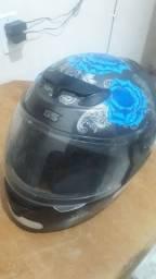 Capacete Pro Tork liberty evolution 788 G5