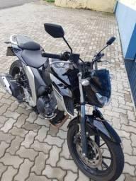 Fazer 250cc 19/20