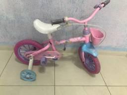 Bicicleta infantil Peppa Pig