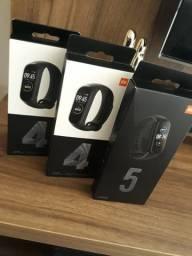 Mi Band 4 Relógio Xiaomi Inteligente Global