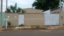 Venda - casa no bairro Morada do Campo