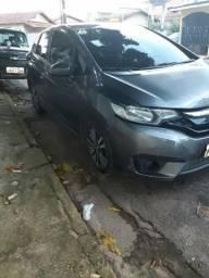 Vendo esse lindo carro Honda fit 2015 só para barrio é enterio chama no zap *