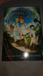 Volume 1 The Promised Neverland
