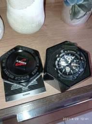 Relógio Casio G-shock Mudmaster Gsg-100