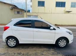 Ford KA/SE 2018 (Branco)