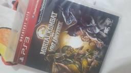 Mortal kombat original ps3 busca pinhais